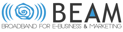BEAM Blue Sky Logo