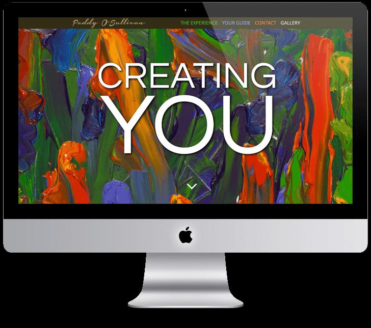 Creating You