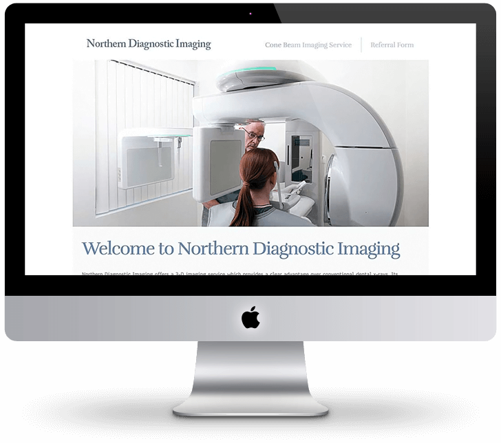 Northern Diagnostic Imaging