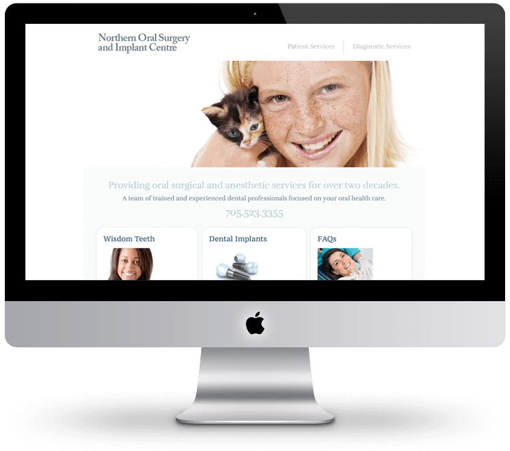 Northern Oral Surgery and Implant Centre