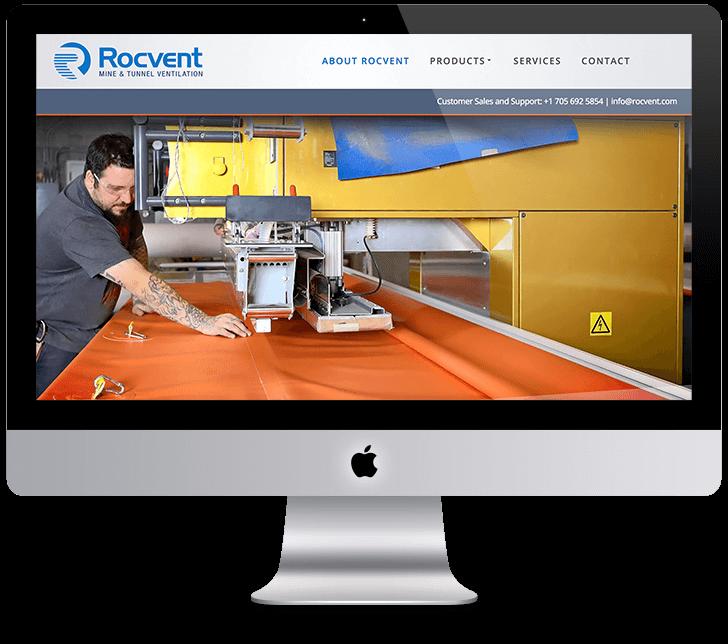 rocvent-website