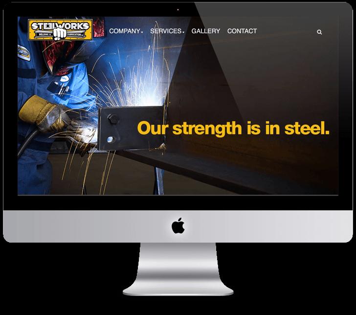 Steelworks Inc.