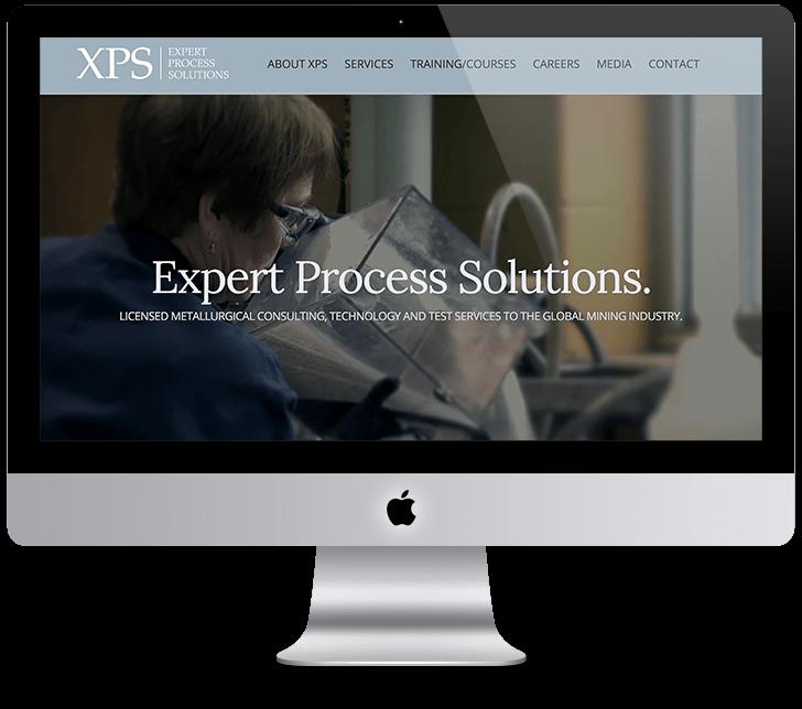 XPS - Expert Process Solutions